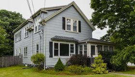 660 South Franklin Street, Holbrook, MA 02343