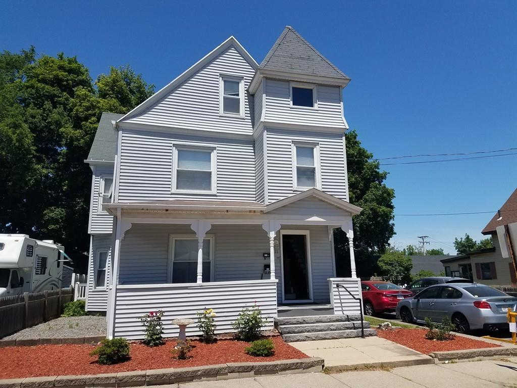 Another Property Sold - 11 Pine St, Leominster, MA 01453