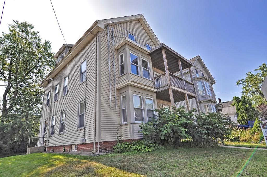 193 Broad St, North Attleboro, MA 02760 is now new to the market!