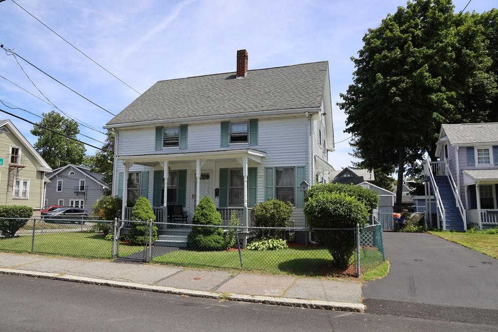 85 Broad St, North Attleboro, MA 02760 is now new to the market!