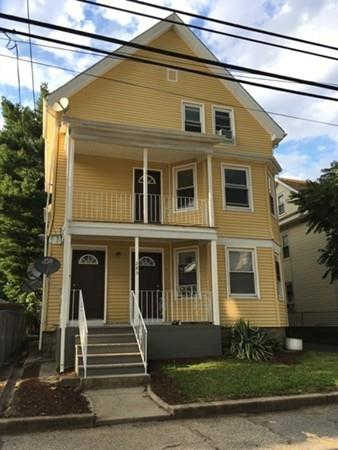 285 Whittenton St, Taunton, MA 02780 is now new to the market!