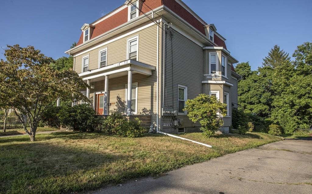 116 Somerset Ave, Taunton, MA 02780 is now new to the market!