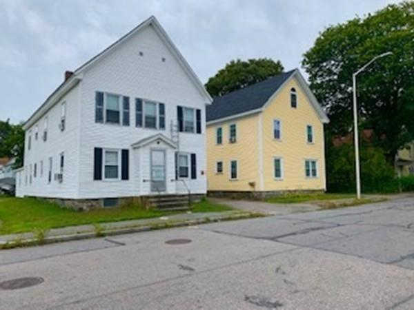 38 Mason St., Taunton, MA 02780 is now new to the market!