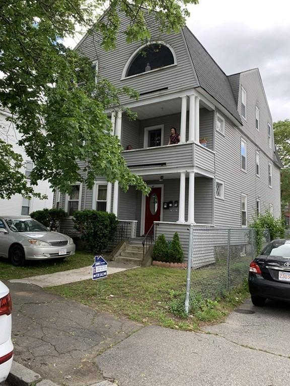 Another Property Sold - 10 Ives, Worcester, MA 01603