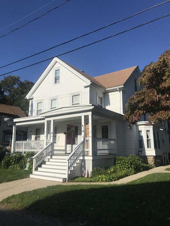 Another Property Sold - 39 Franklin St, Marlborough, MA 01752