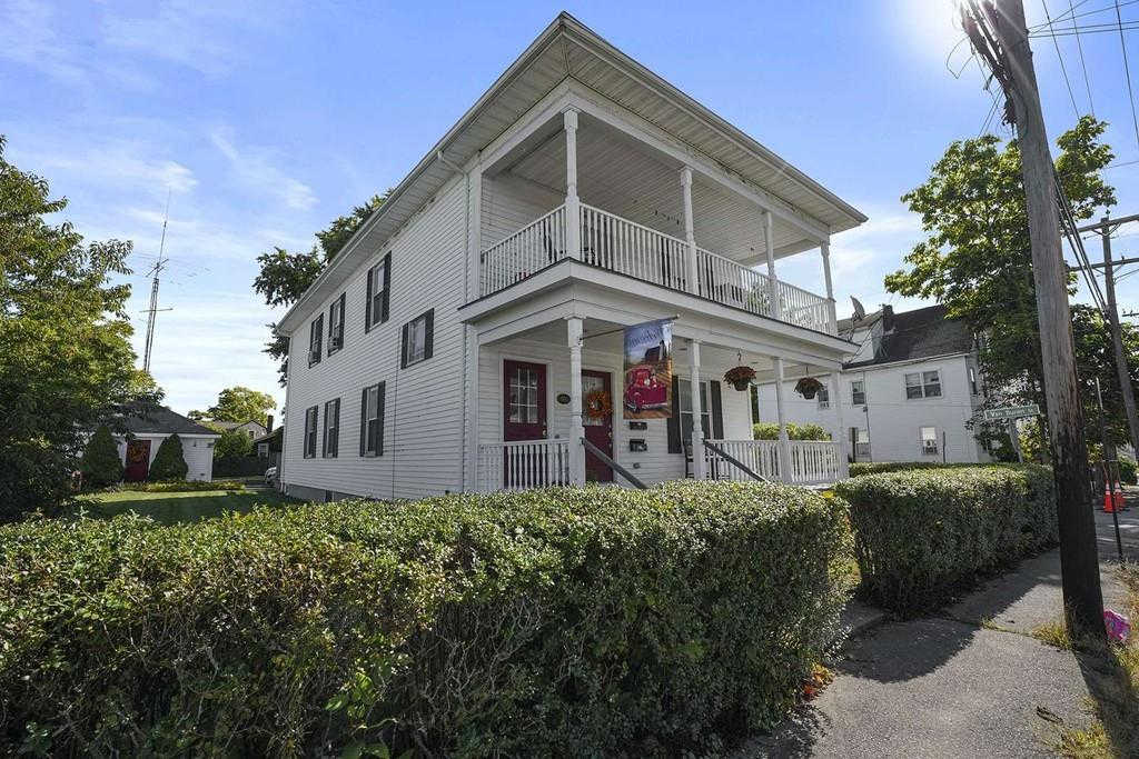 Another Property Sold - 405 Washington Street, Taunton, MA 02780