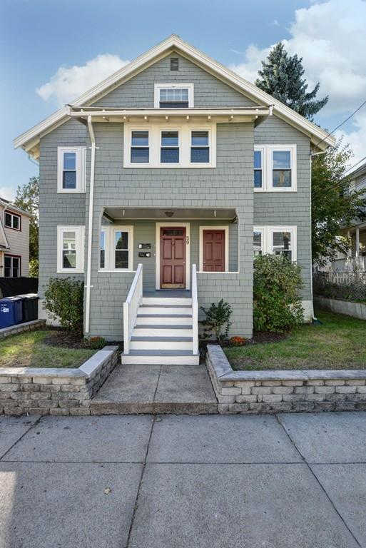 Another Property Sold - 59 Goodenough St, Boston, MA 02135
