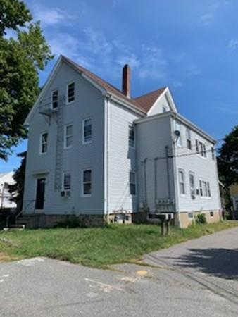 Another Property Sold - 2 Myrtle Pl, Taunton, MA 02780