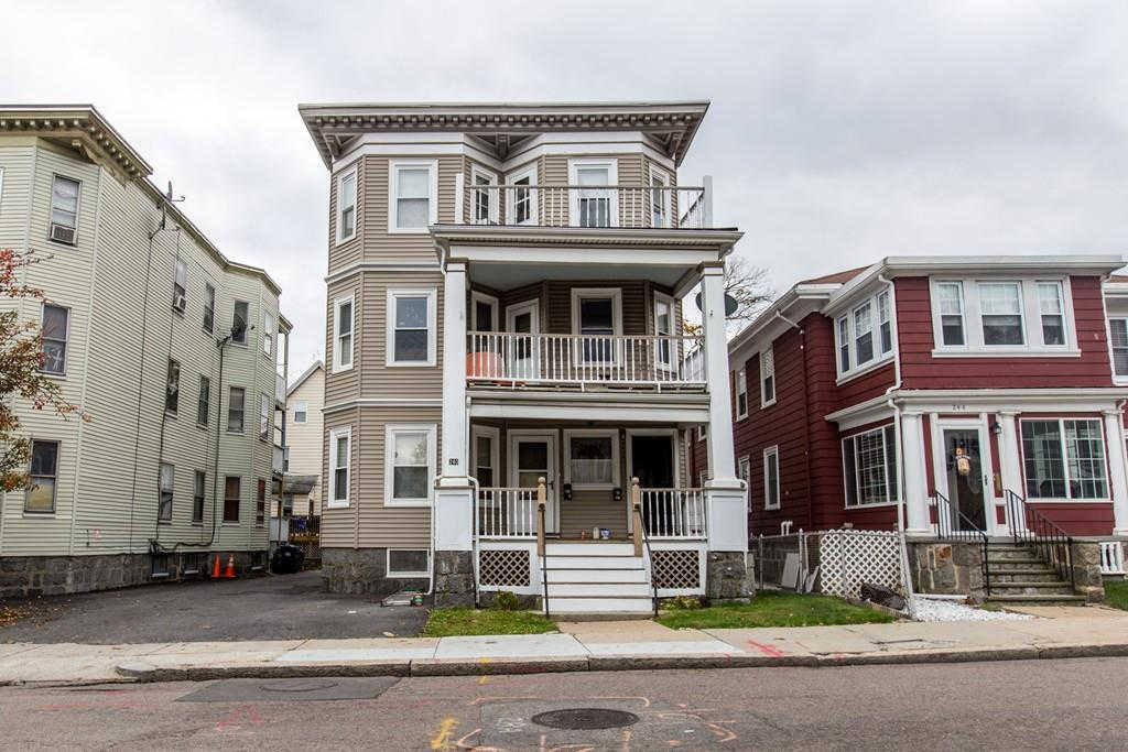 240 Park St, Boston, MA 02124 is now new to the market!