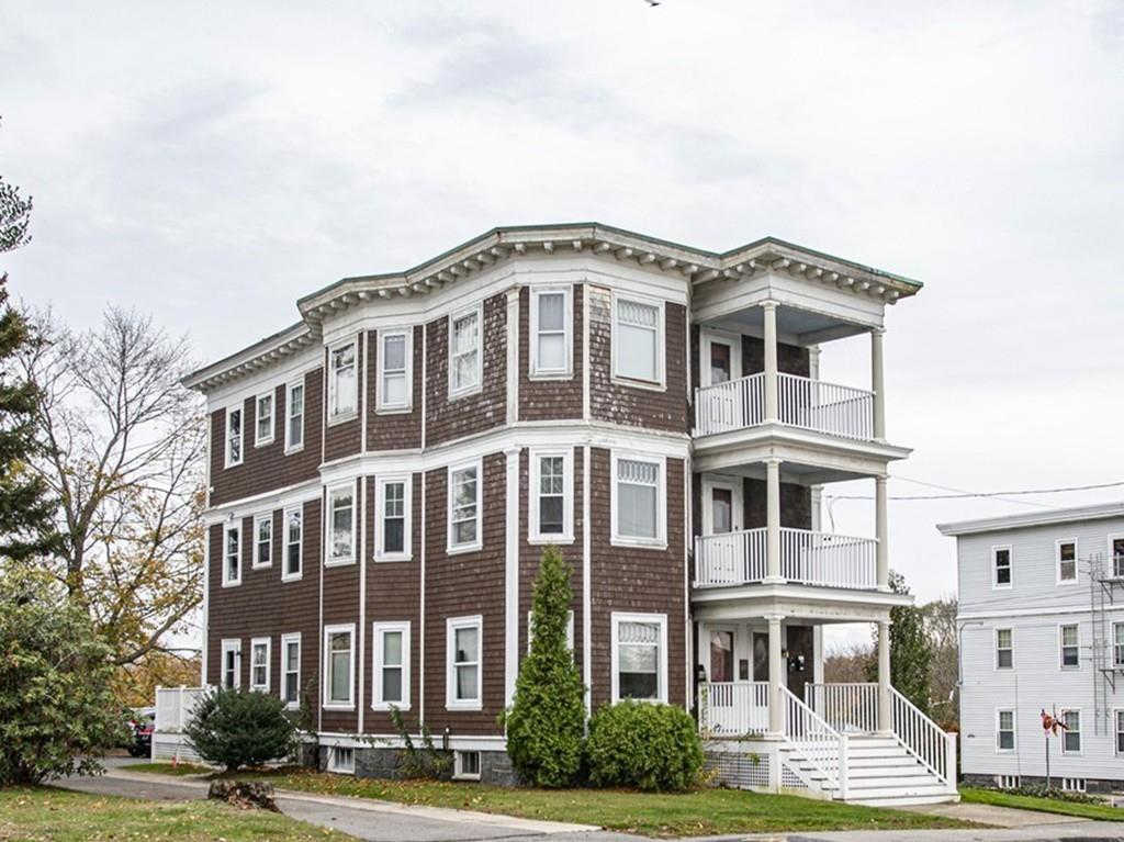 80 W. Britannia St, Taunton, MA 02780 is now new to the market!