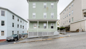 74 Gage St., Worcester, MA 01605