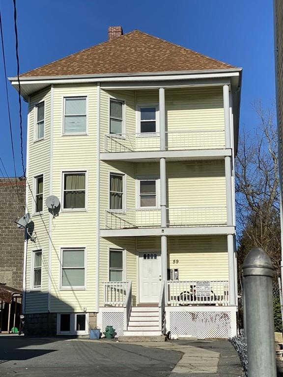 59 Deane St, New Bedford, MA 02746 is now new to the market!