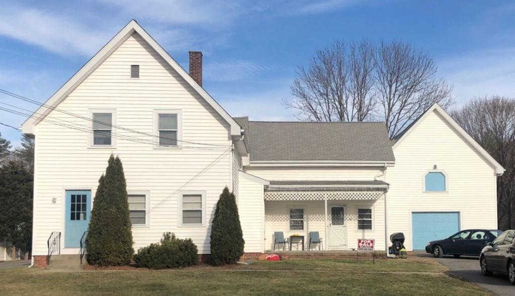 Another Property Sold - 892 Summer Street, Bridgewater, MA 02324