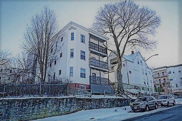 Another Property Sold - 63 Mason Street, Worcester, MA 01610