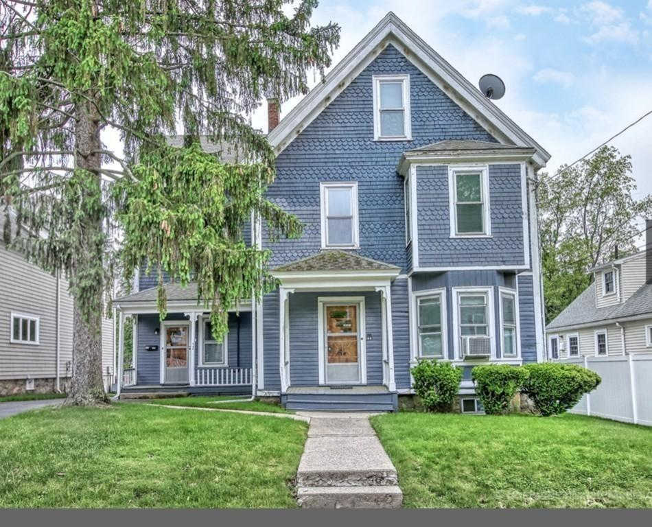 44 Worley St, Boston, MA 02132 is now new to the market!