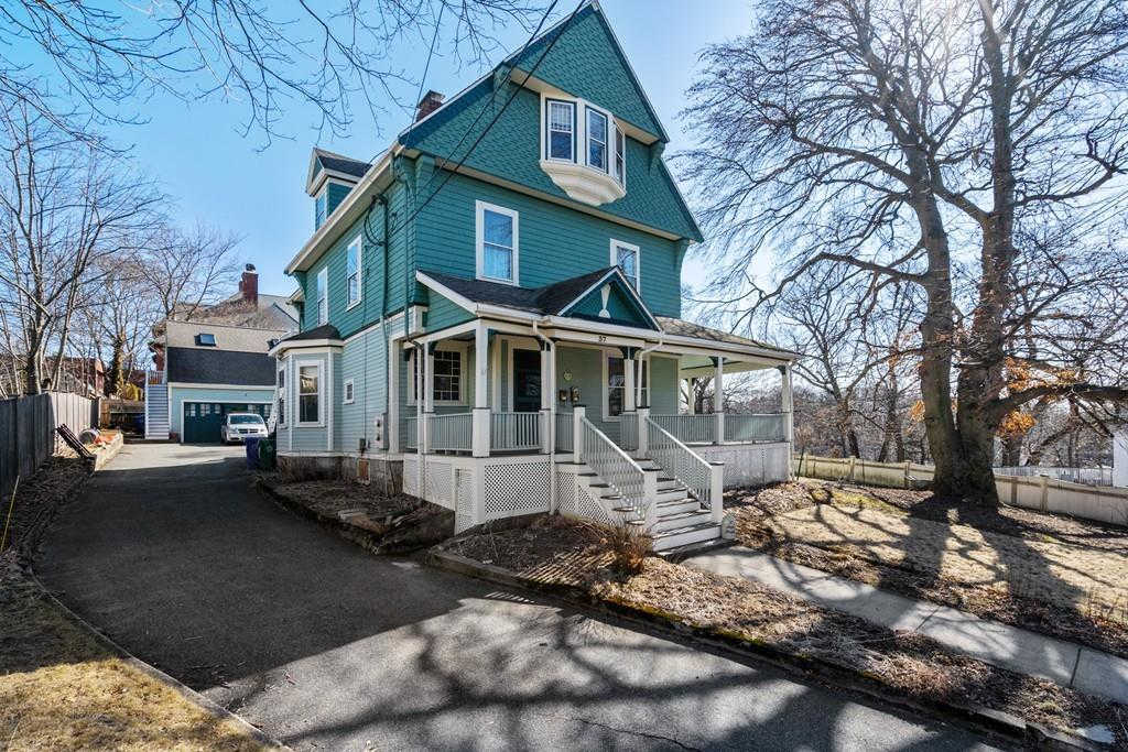 35 High Street, Newton, MA 02464 now has a new price of $1,449,000!