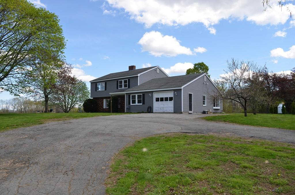 Video Tour  - 130 Ward St, North Brookfield, MA 01535
