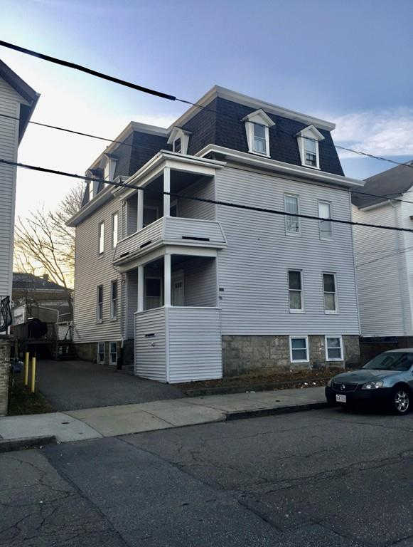 216 Grove Street, Fall River, MA 02721 is now new to the market!