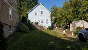 43 Reynolds St, New Bedford, MA 02740