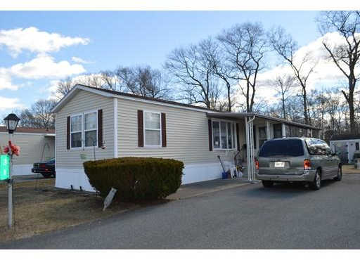 31 Ipswich Drive, Taunton, MA 02780 now has a new price of $119,900!