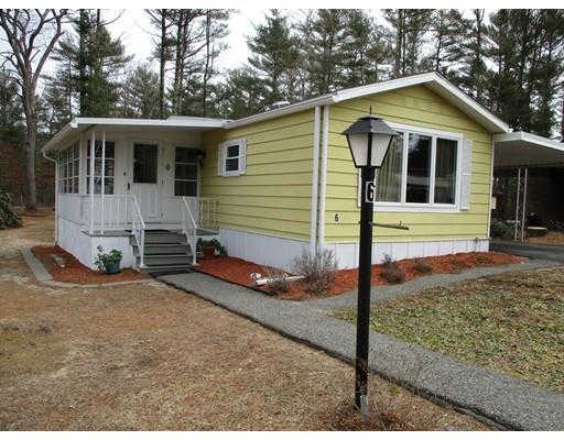 Another Property Sold - 6 Kennedy Drive, Carver, MA 02330