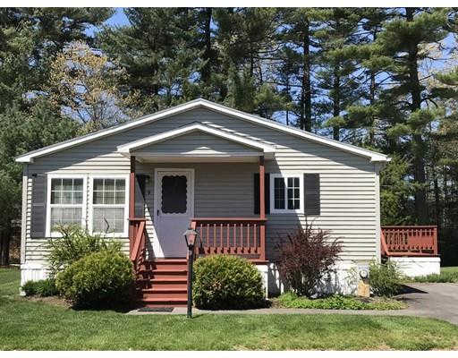 Another Property Sold - 9 Jill Marie Drive, Carver, MA 02330