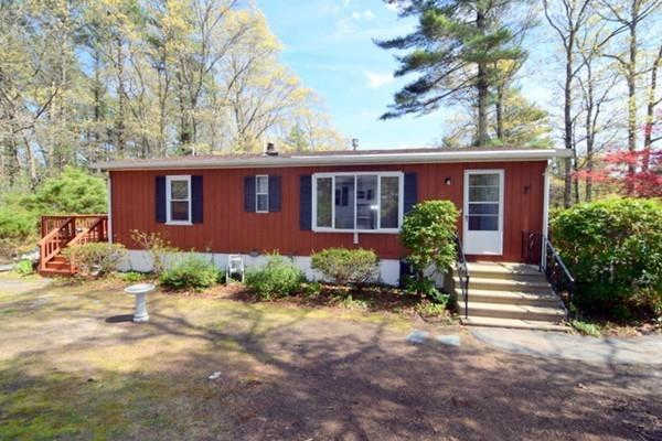 6 Lodgepole Lane, Kingston, MA 02364 now has a new price of $200,000!
