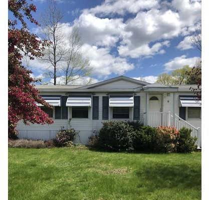 Another Property Sold - 131 Washington Street #10, Auburn, MA 01501