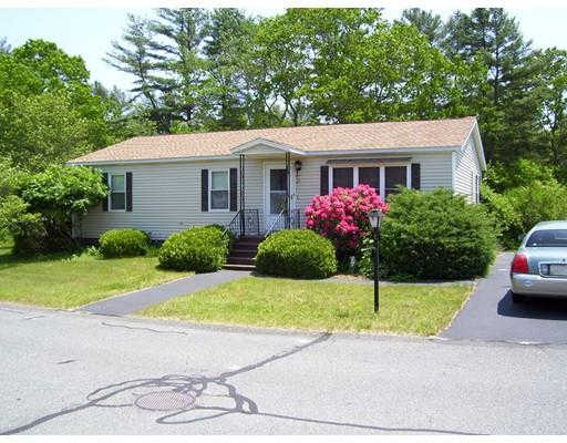 Another Property Sold - 2 Sycamore Drive, Kingston, MA 02364