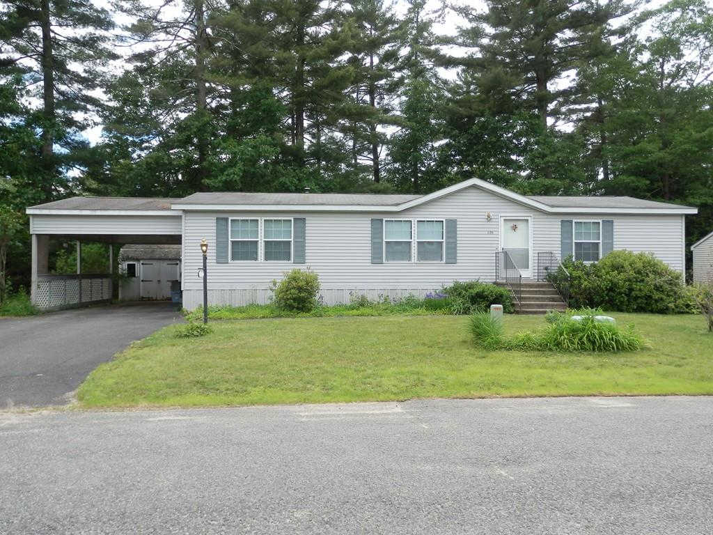 Another Property Sold - 120 Millers River Drive, Athol, MA 01331