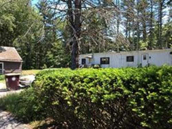106 Keene Rd, Acushnet, MA 02743 is now new to the market!