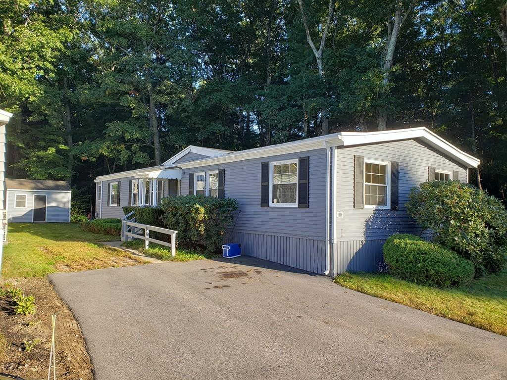 Another Property Sold - 90 Sonia Drive, Marlborough, MA 01752