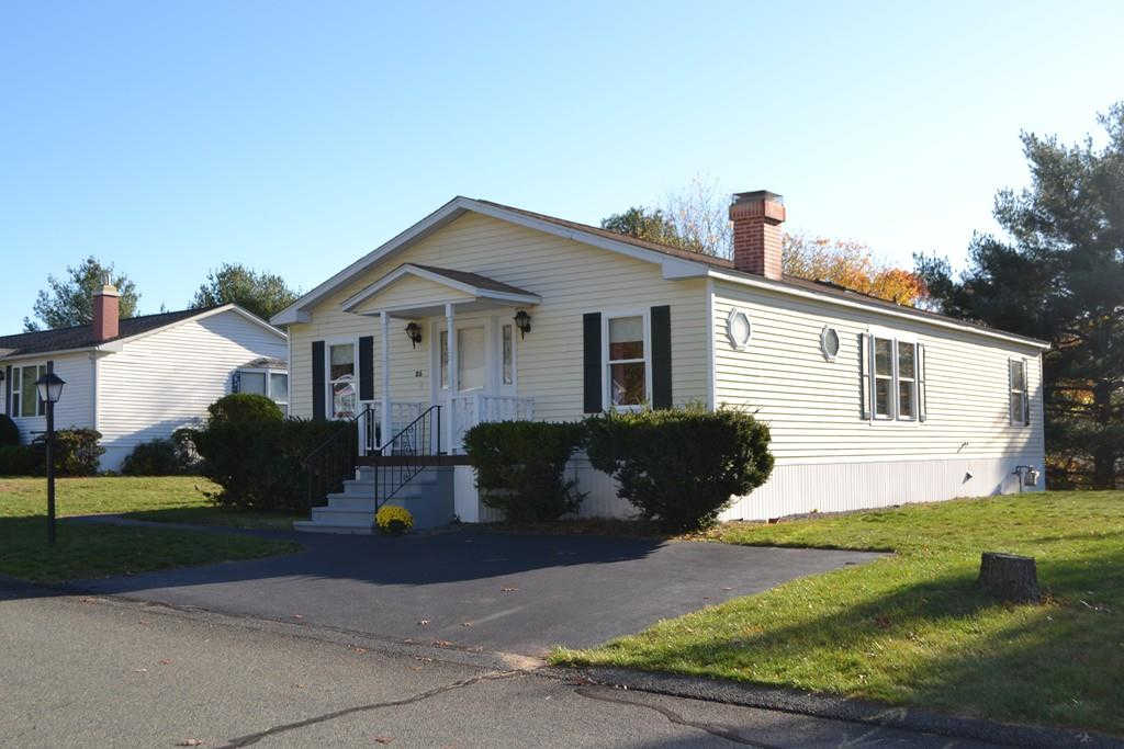 Another Property Sold - 26 Mountain Ash Drive, Kingston, MA 02364