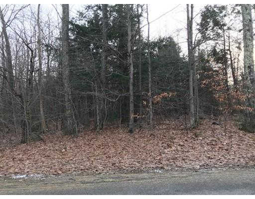 Another Property Sold - 0 Carruth & Phillipston, Templeton, MA 01468