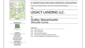 61 Airport Road, Dudley, MA 01571