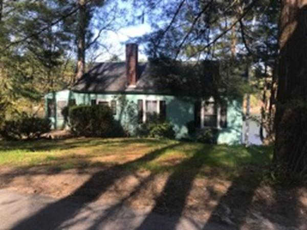 44 Pine Point Rd, Stow, MA 01775 now has a new price of $285,000!