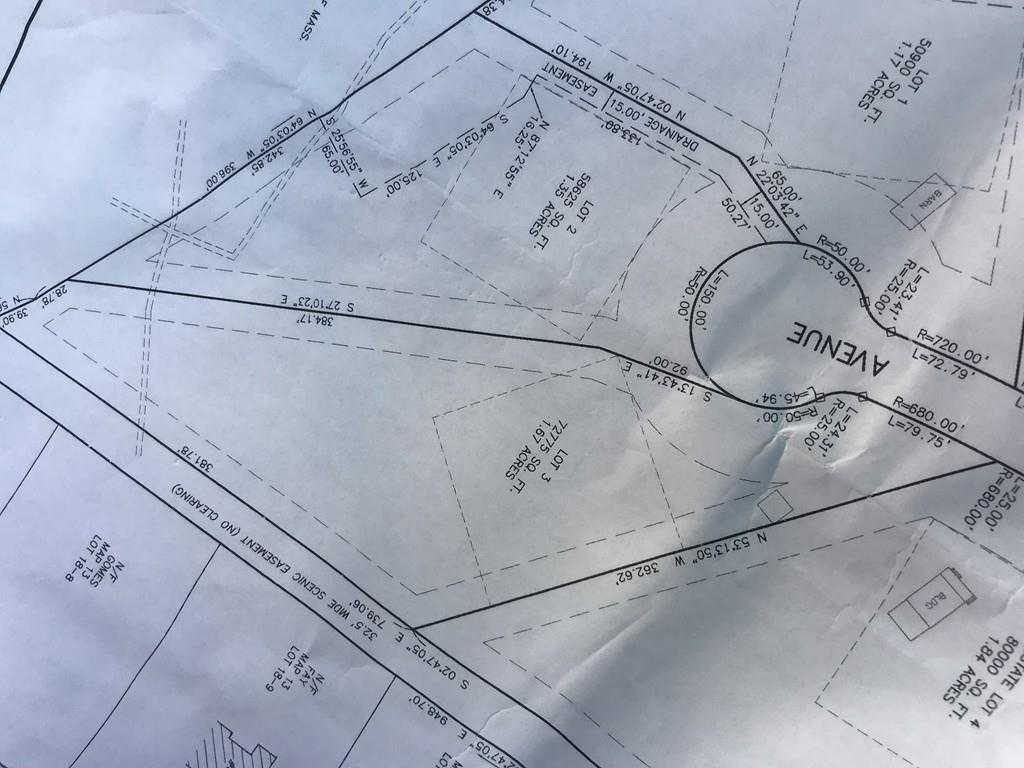 Another Property Sold - Lot 3 Granite Ave, Raynham, MA 02767