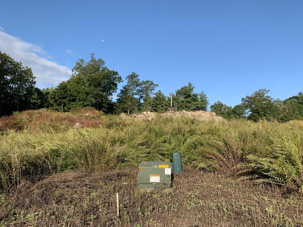 25 Field Circle (lot 17), Wrentham, MA 02093 is now new to the market!