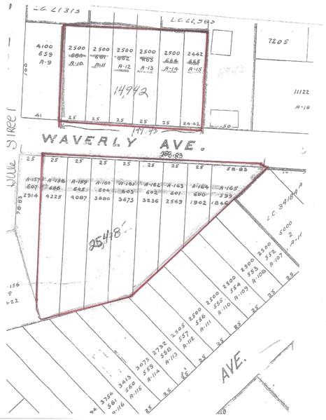 Lot 1 & 2 Waverly Ave, Saugus, MA 01906 is now new to the market!