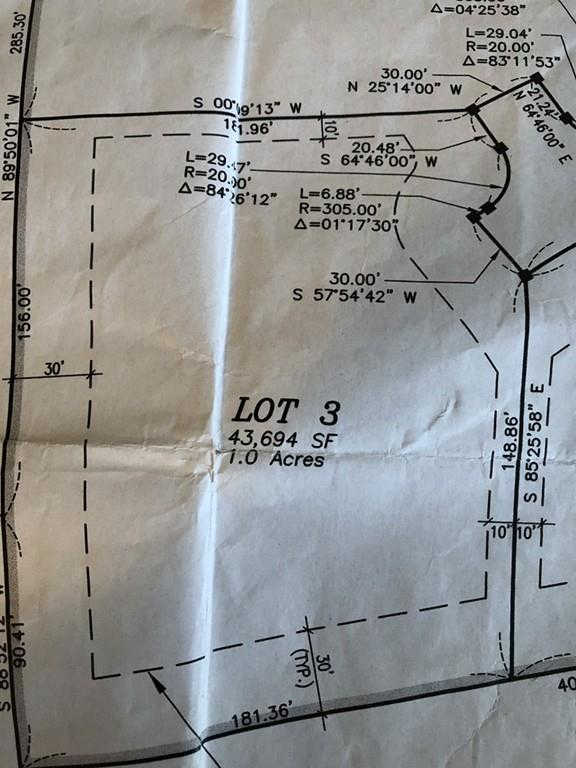 Another Property Sold - Lot 3 Fairway Dr., Dartmouth, MA 02747