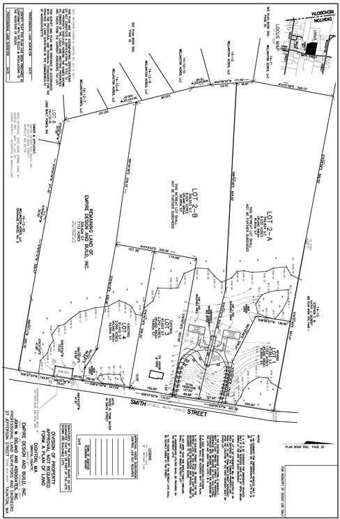 Another Property Sold - Lot 05 Smith St, Dighton, MA 02715