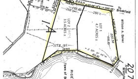 Lot 1&2 Fiskdale Road, Brookfield, MA 01506