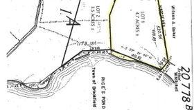 Lot 1 Fiskdale Road, Brookfield, MA 01506