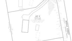 Lot 2 Middle Street, West Newbury, MA 01985