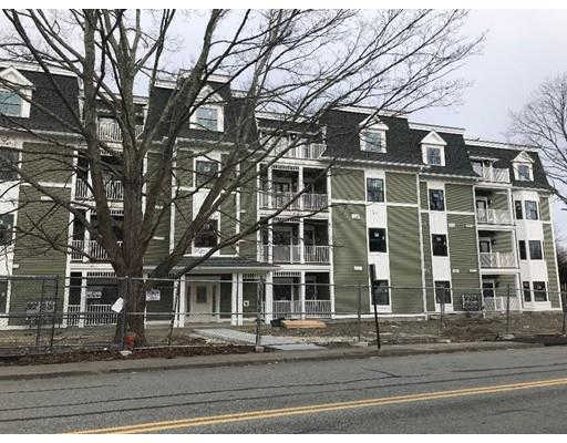Another Property Rented - 4 Mayflower Ave. #B 301, Middleboro, MA 02346