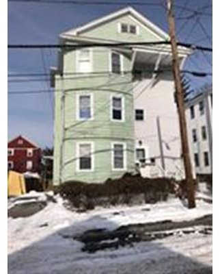 Another Property Rented - 15 Greendale Ave #3, Worcester, MA 01501