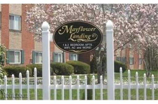 66 Mayflower Ave #8, Middleboro, MA 02346 is now new to the market!