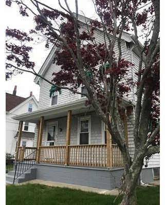409 Cohannet St #1, Taunton, MA 02780 is now new to the market!