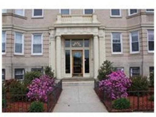 Another Property Rented - 85 Park Drive #25, Boston, MA 02215