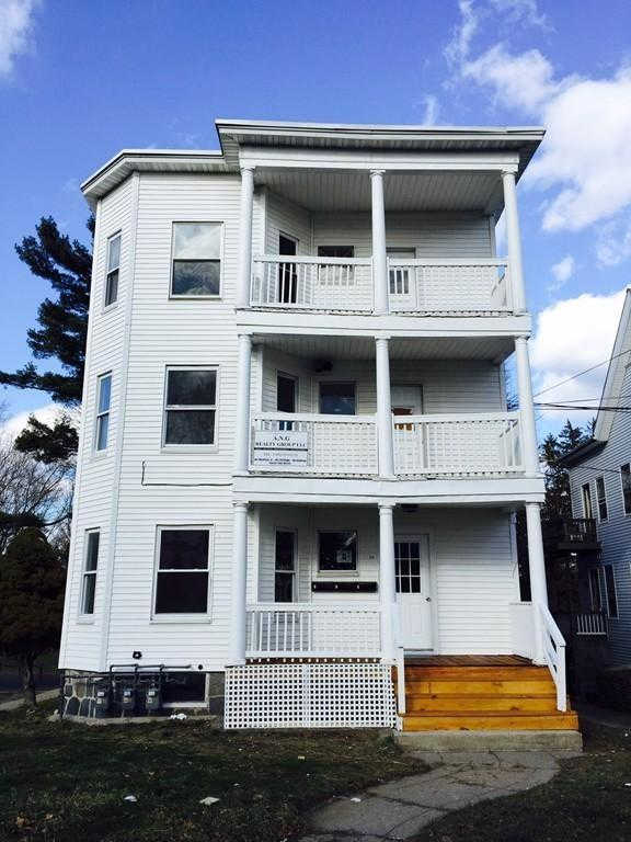 Another Property Rented - 230 Court St. #3, Brockton, MA 02302
